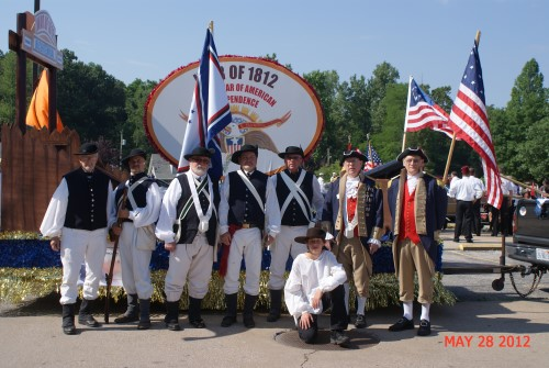 Alton Memorial Day Parade